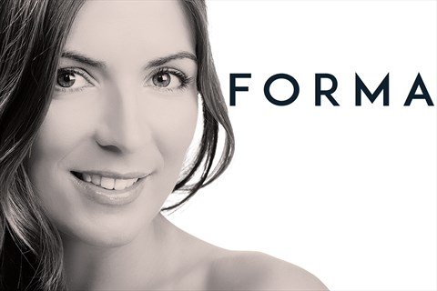 forma image of women